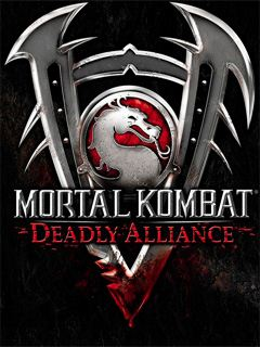 Mortal Kombat - Deadly Alliance (USA)