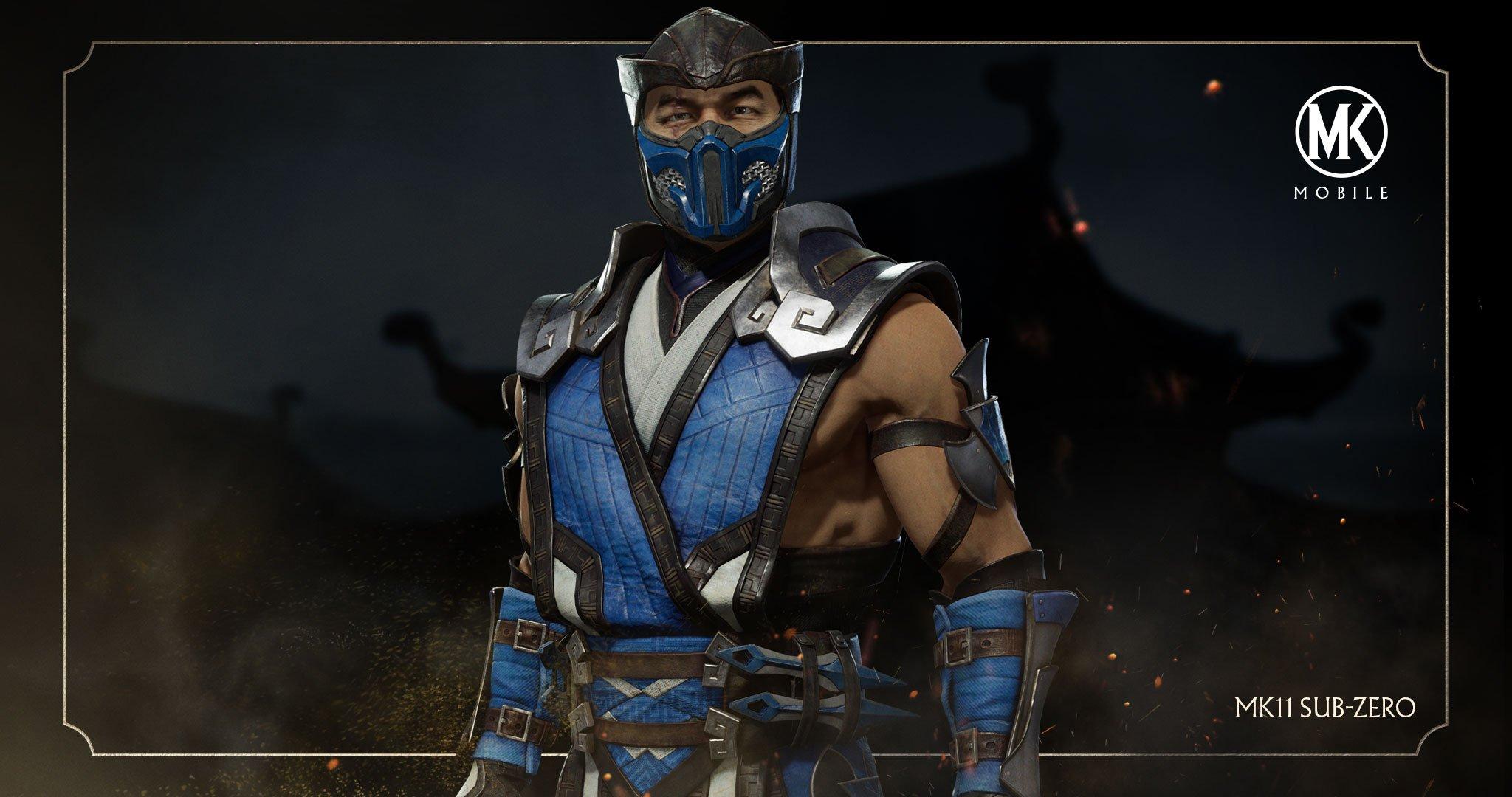 Обои Mortal kombat, персонажи, komplete edition. Игры foto 16