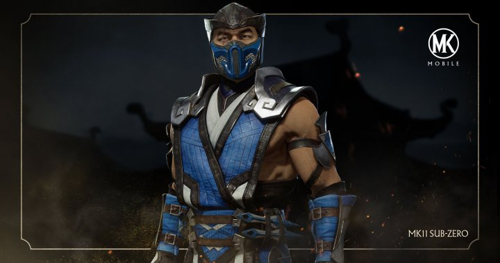 Mortal Kombat Komplete Edition скачать торрент от механиков