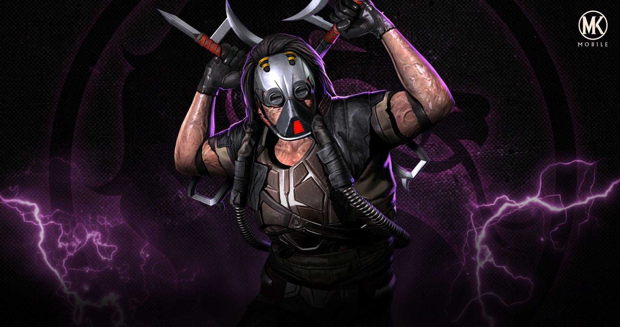 Обои джейд, Mortal kombat, komplete edition, синдел. Игры foto 9