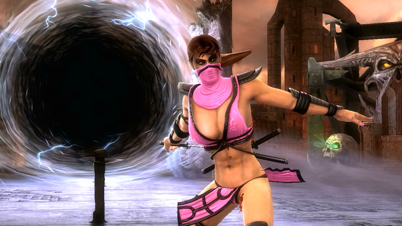 Скачать Mortal Kombat 0: Komplete Edition