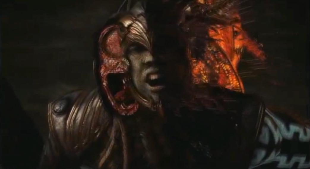 Видео Мортал Комбат X Фаталити