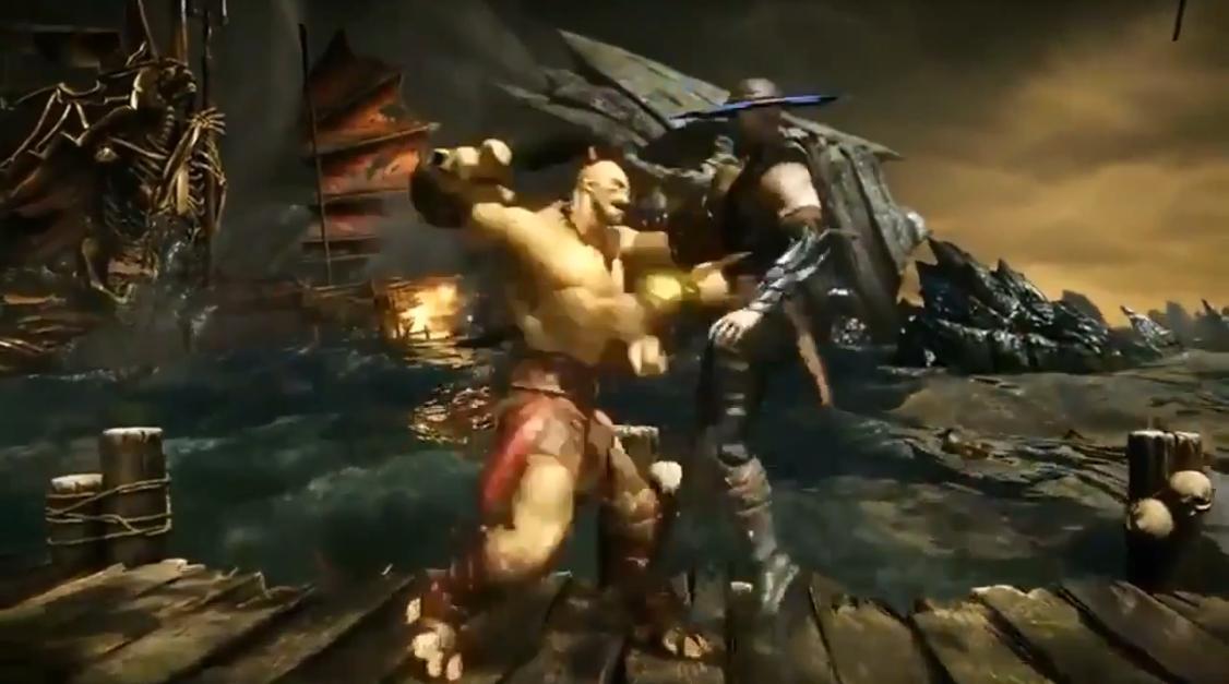 Watch Full movie Mortal Kombat 1995 Online Free