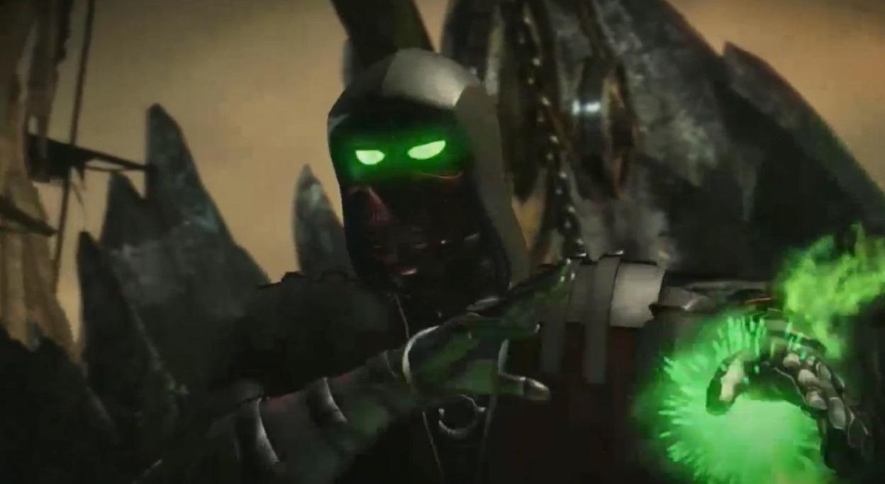 Костюмы » Mortal Kombat - серия игр. Обзоры игр Мортал Комбат Скарлет Мк