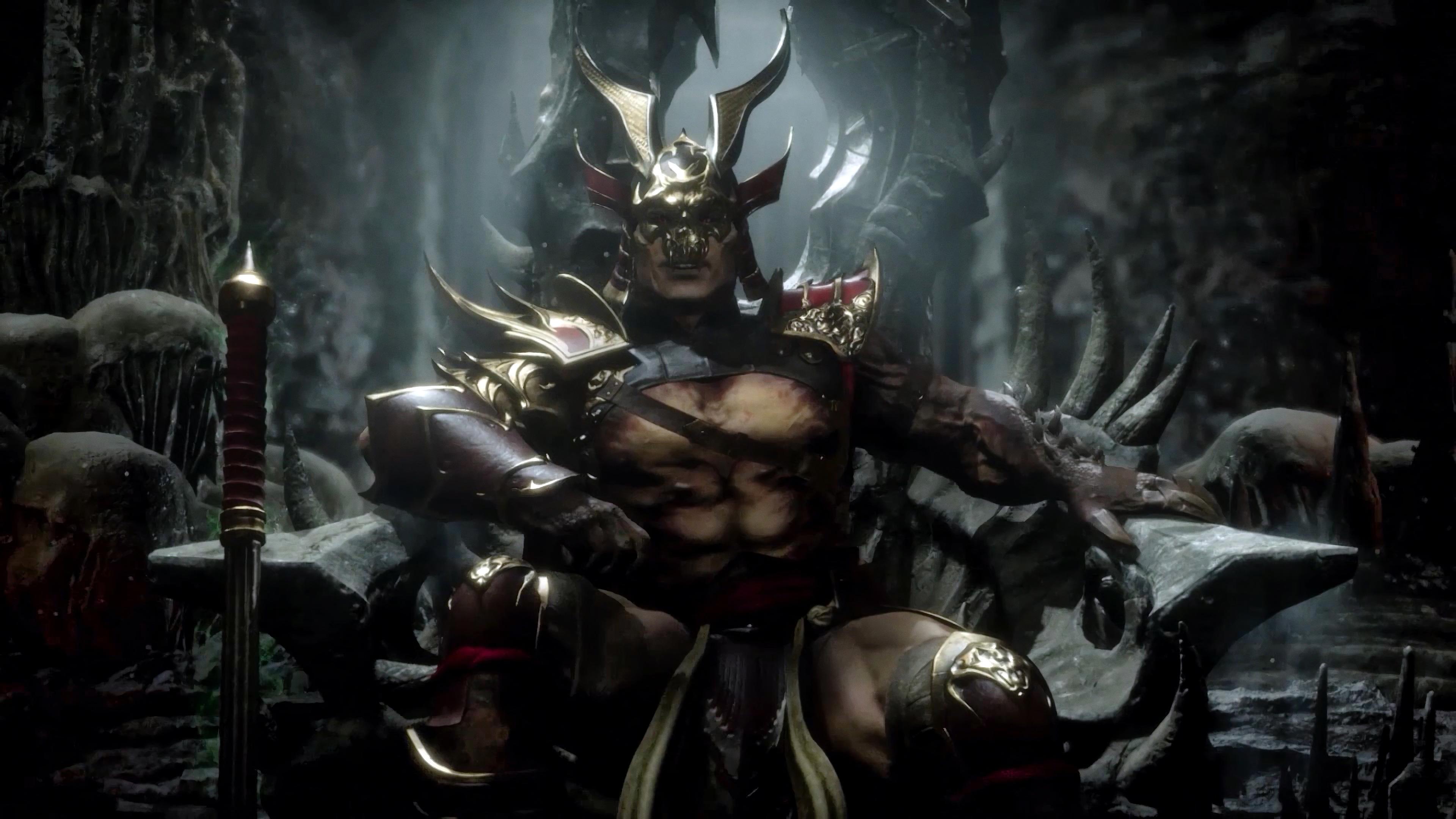 Обои Mortal kombat. Игры foto 18