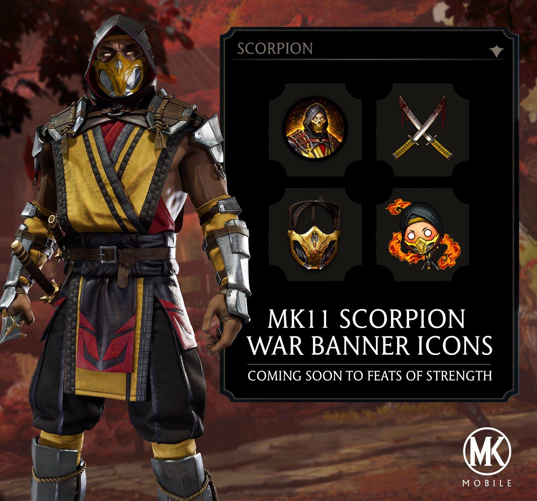 Обои Мортал Комбат 11 Китана » Mortal Kombat - серия игр